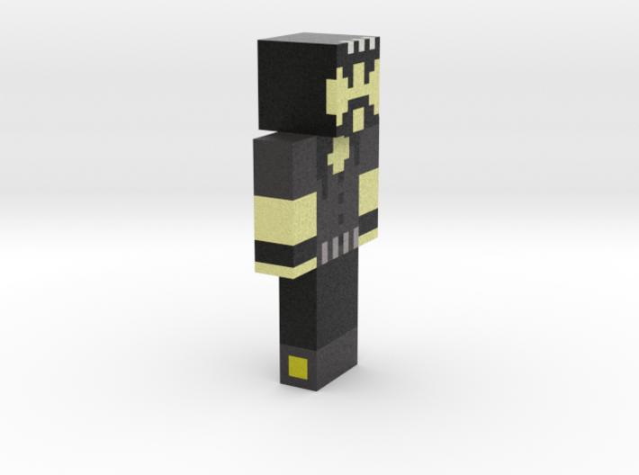 6cm | DumahKilmister 3d printed