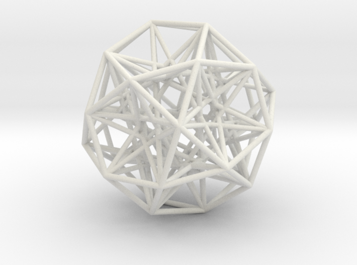 Sphere Small 3d printed