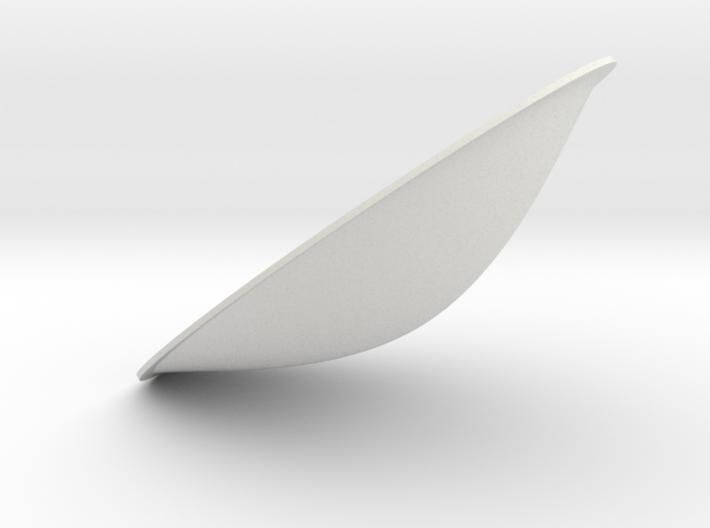 reflector5 3d printed