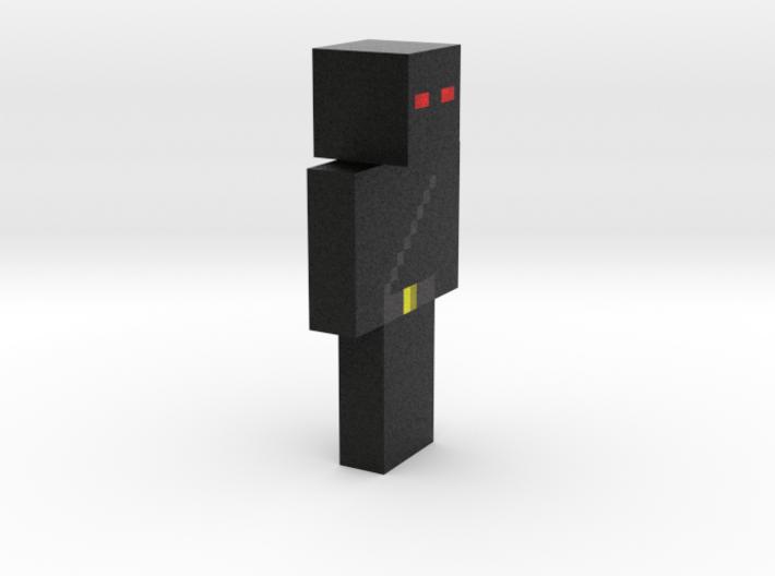 6cm | Strider001 3d printed