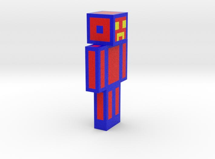 12cm | LAXMAN321 3d printed