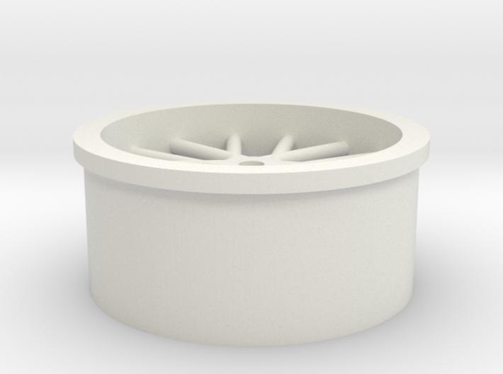 wheel-m471 3d printed