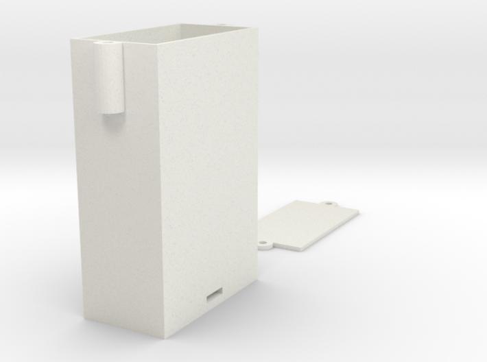 Trackbag Vx.01 3d printed