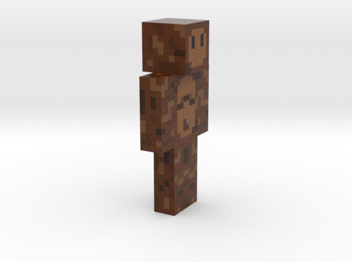 6cm | Munkeywaxx 3d printed