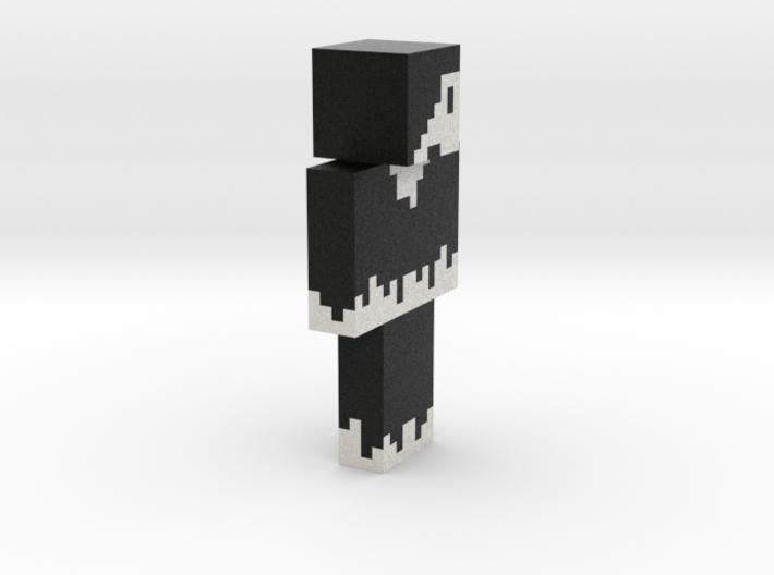 6cm | _pitof_ 3d printed