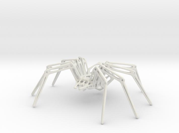 Arachna (small) 3d printed