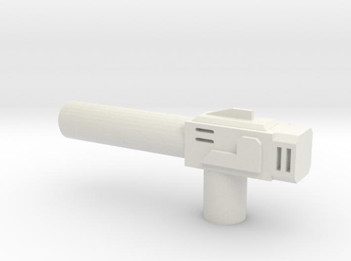 Sunlink - Barrel Gun v1.2 3d printed