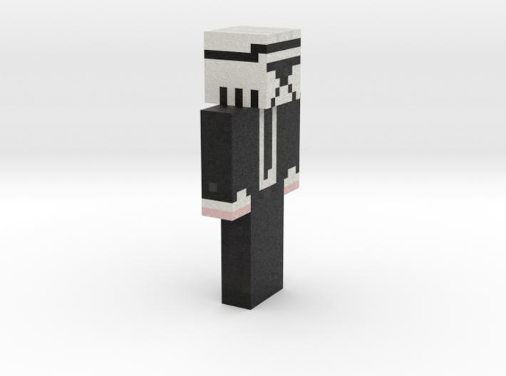 6cm | TheNerfherder 3d printed