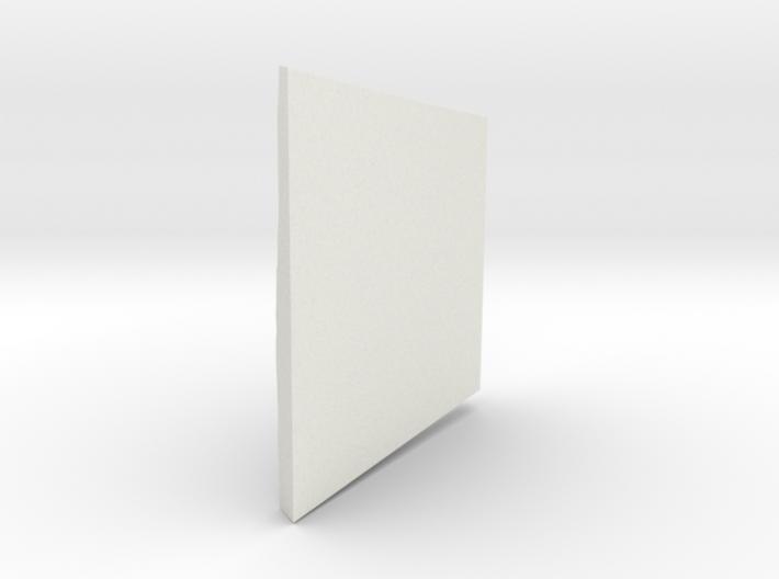 mur3 3d printed