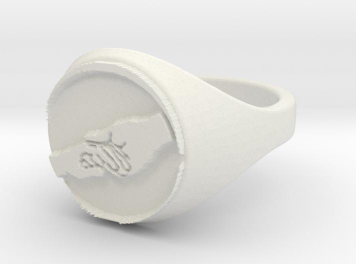 ring -- Sat, 30 Nov 2013 02:03:00 +0100 3d printed