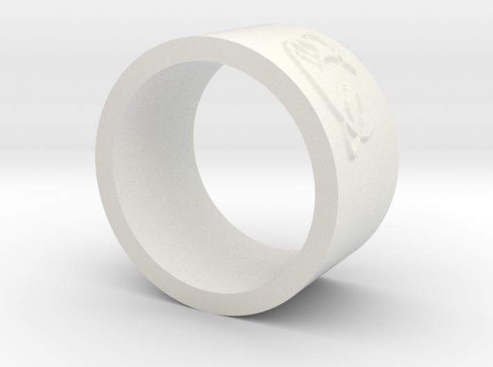 ring -- Sun, 01 Dec 2013 21:51:15 +0100 3d printed