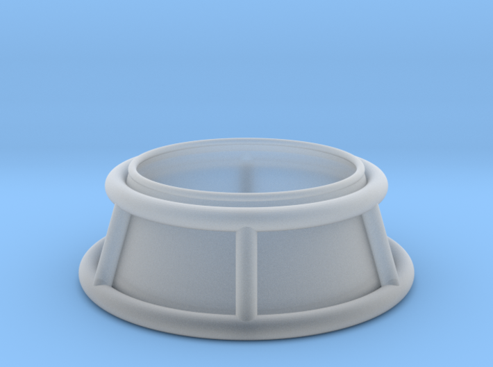 Auffangbehälter-Vetter 5000l 3d printed