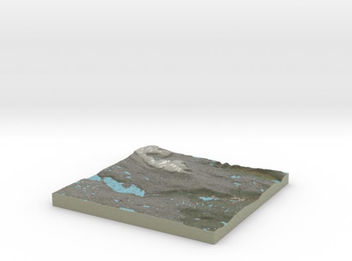 Terrafab generated model Tue Dec 03 2013 22:24:53 3d printed