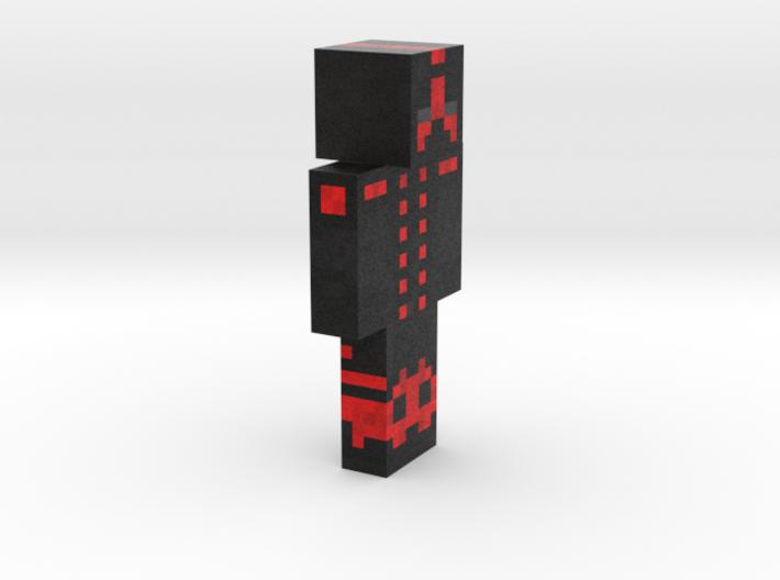 6cm | xpressx 3d printed