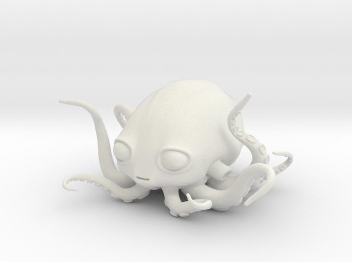 Squishy 3d printed