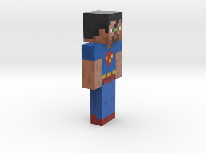 6cm | superman3212 3d printed