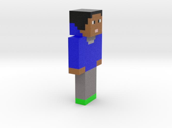 6cm | The_man900 3d printed