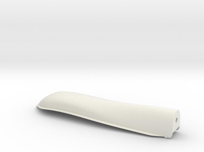 Z1B Powerpod Fairing 3d printed