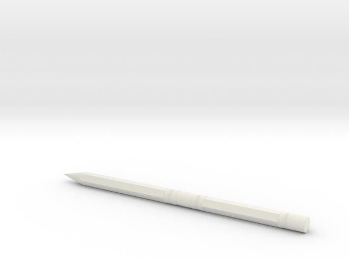 Test Pencil II 3d printed