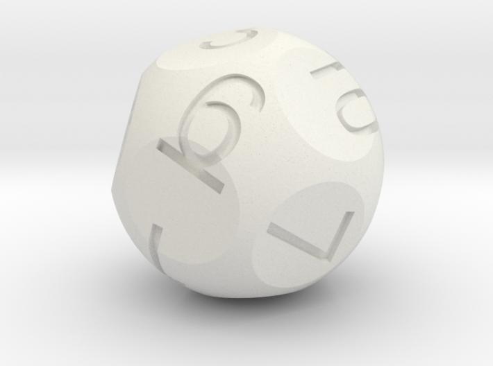 Prime 11(Solid) 3d printed