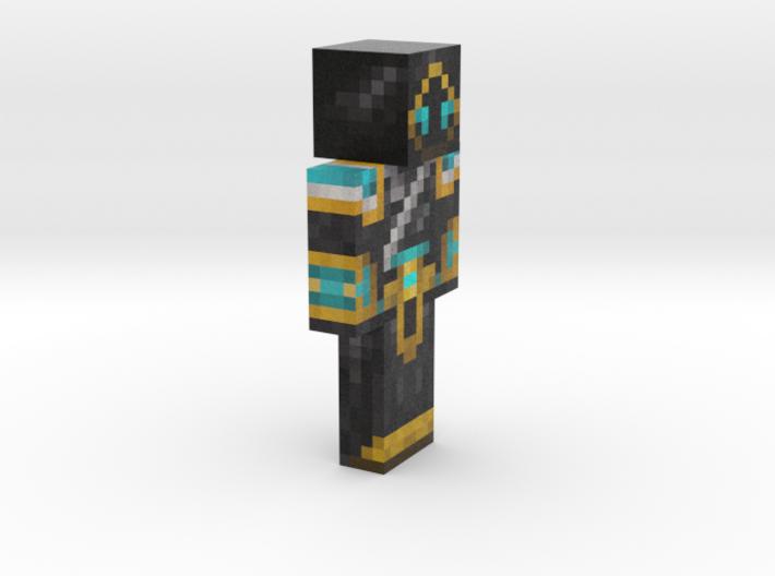 6cm | marcusthai 3d printed