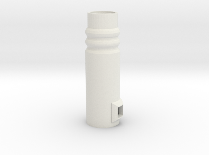 sonicaztec4 3d printed