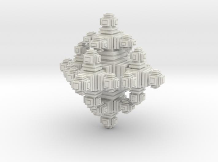Mini Cube 3d printed
