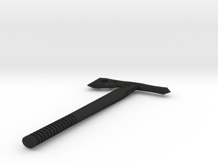 sog tomahawk 3d printed