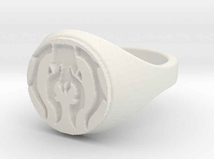ring -- Thu, 26 Dec 2013 14:41:32 +0100 3d printed