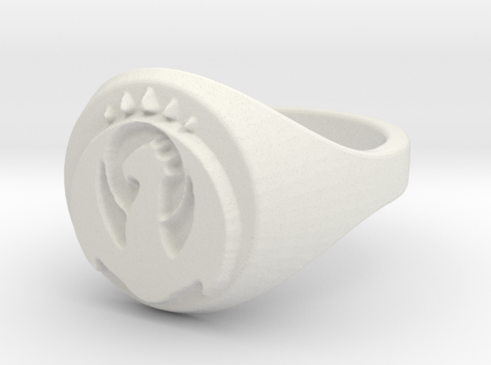ring -- Fri, 27 Dec 2013 05:52:24 +0100 3d printed