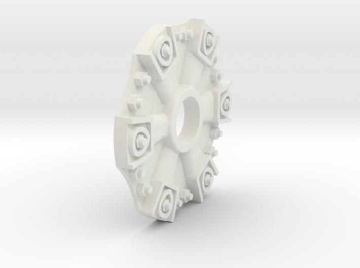 Trilex 3d printed