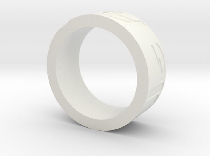 ring -- Mon, 30 Dec 2013 18:54:27 +0100 3d printed