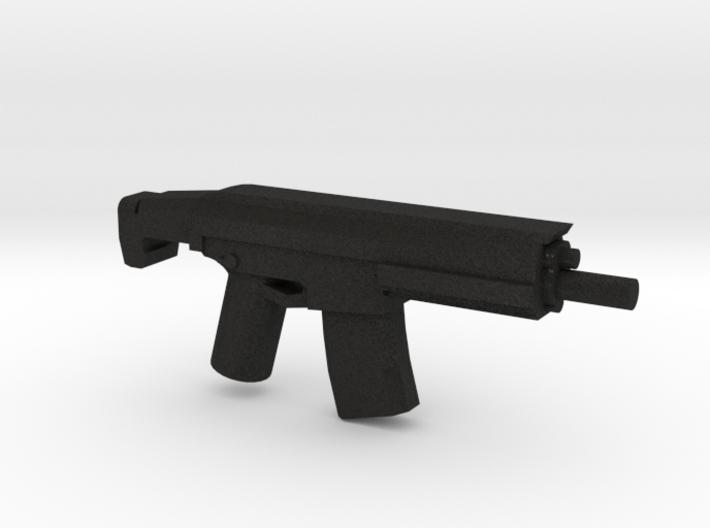 Bushmaster ACR 3d printed