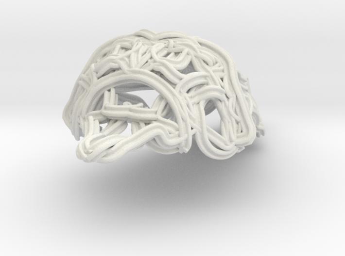 collier VKTR 3d printed