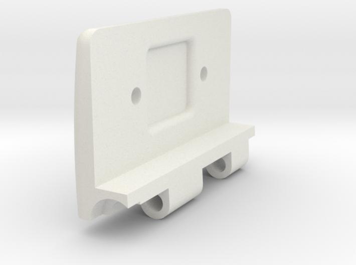 open henge 3d printed