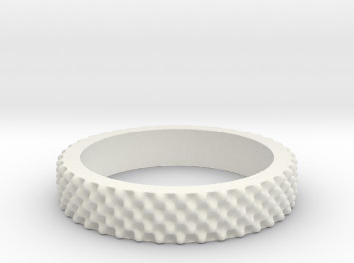 Juliabulb z^-40 ring 3d printed