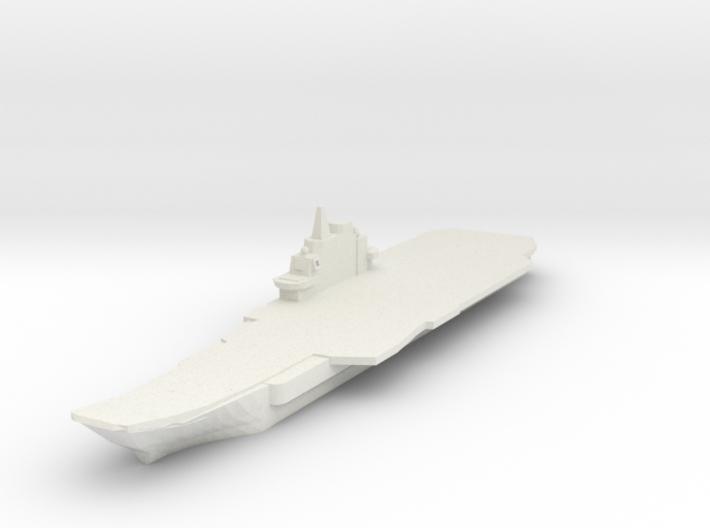 PLAN Carrier Liaoning (Ex-Varyag) 1:3000 x1 3d printed