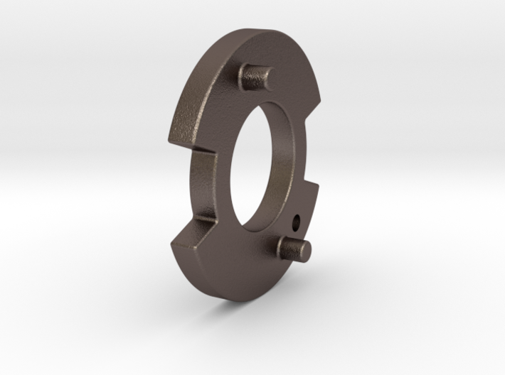 Bugaboo Stainless LH Disk 3d printed
