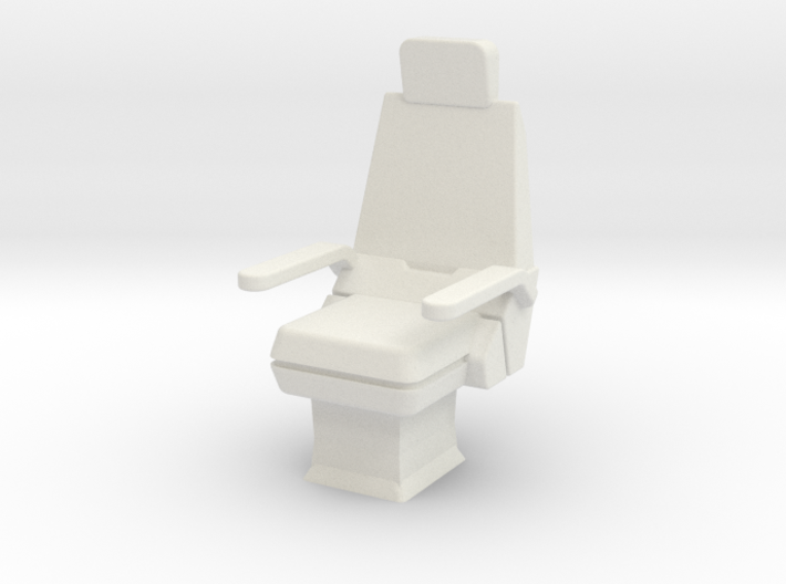 CP07 Command Chair (28mm) 3d printed
