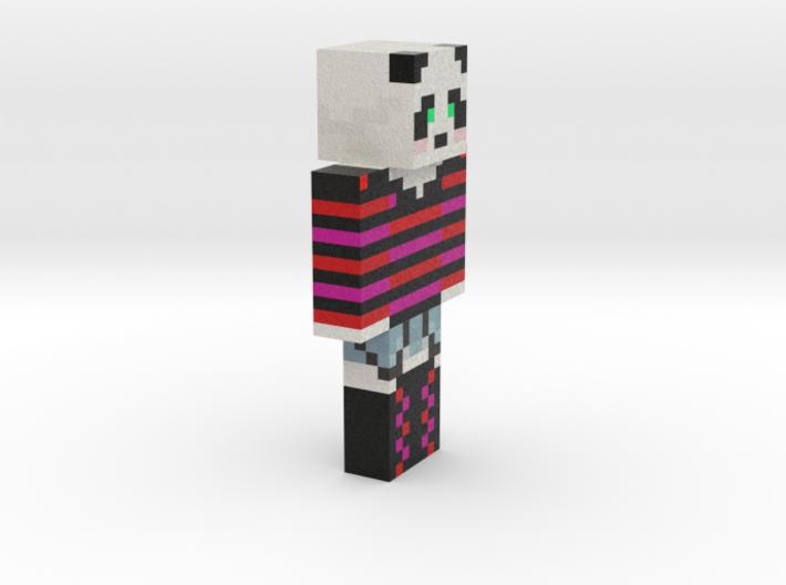 6cm | XxAnastarxX 3d printed