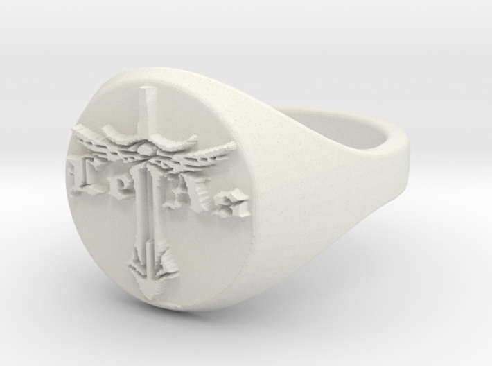 ring -- Thu, 16 Jan 2014 01:22:24 +0100 3d printed