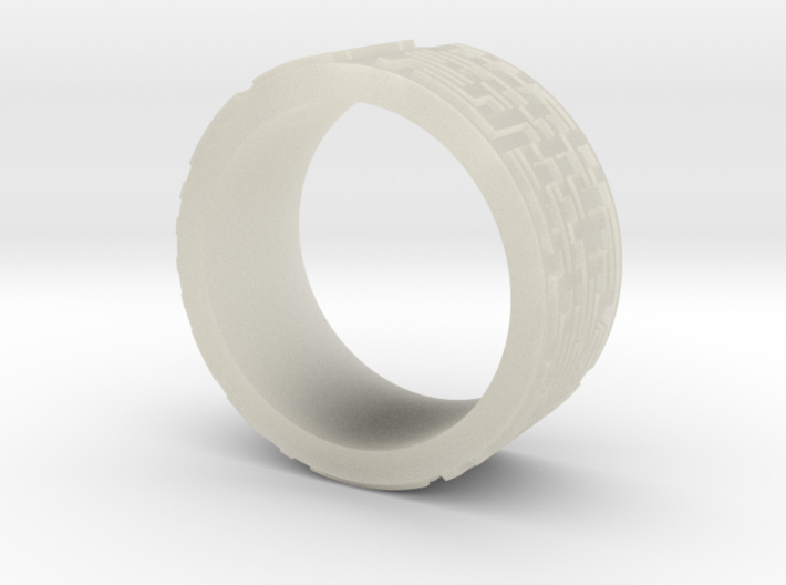 ring -- Mon, 20 Jan 2014 18:02:21 +0100 3d printed