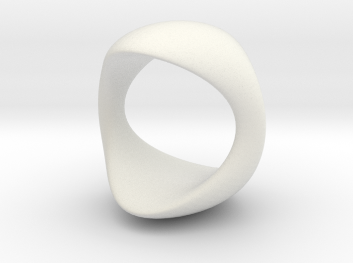 Sinodring doubleSW3cm 3d printed