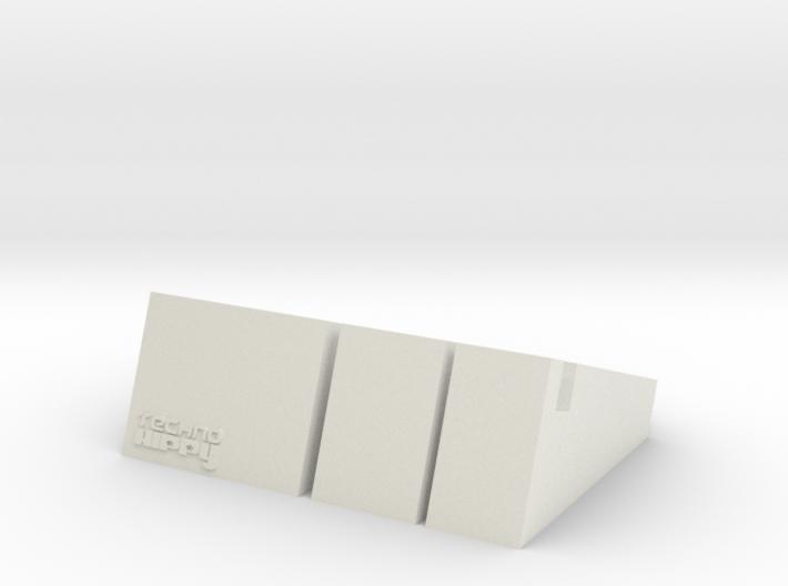 Nexus Stand V.3 3d printed