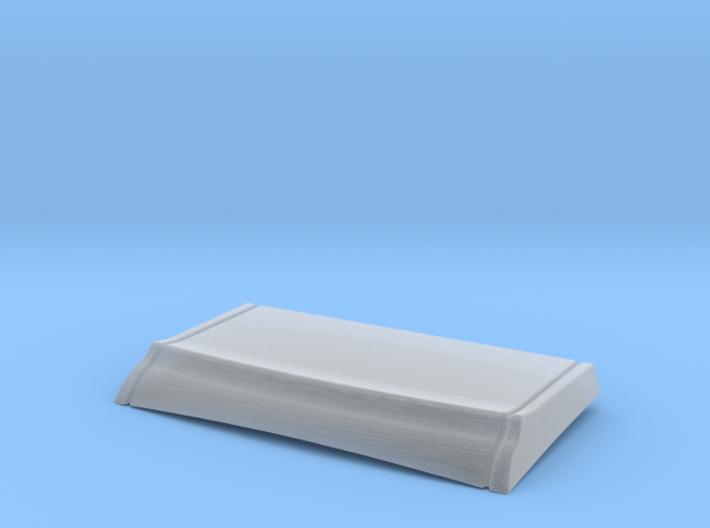 Passat Dachplatte 3d printed