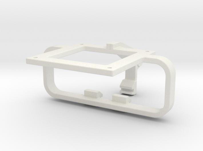 ARD4-BOT-MNT 3d printed
