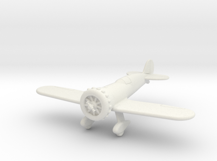 GAAR09 Wedell Williams 57 3d printed