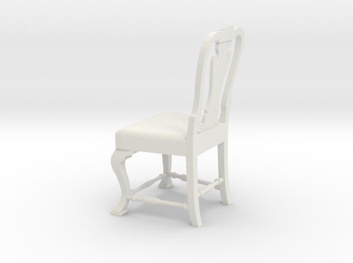 1:24 Port Chair (Not Full Size) 3d printed