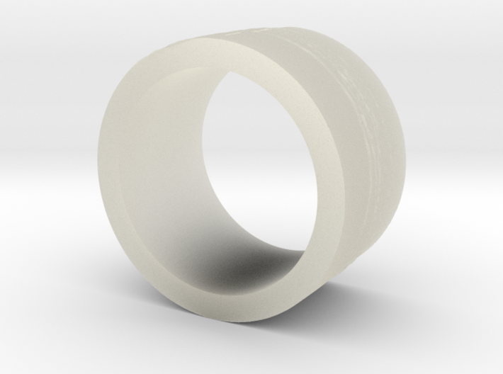 ring -- Sun, 02 Feb 2014 05:45:21 +0100 3d printed