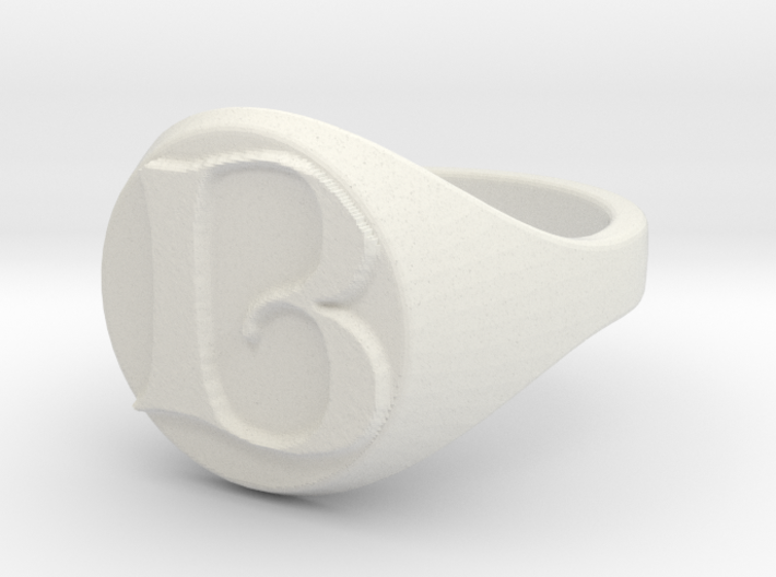ring -- Sun, 02 Feb 2014 07:48:31 +0100 3d printed